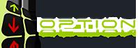 GlobalOption logo
