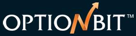 OptionBit logo