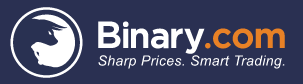 Binary.com logo