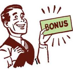 acceptera bonus